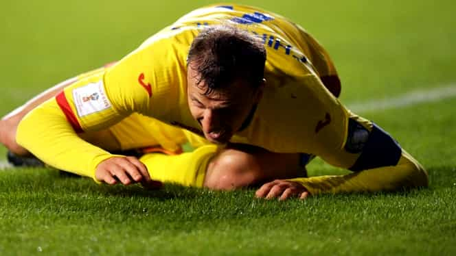 vlad chiriches accidentare