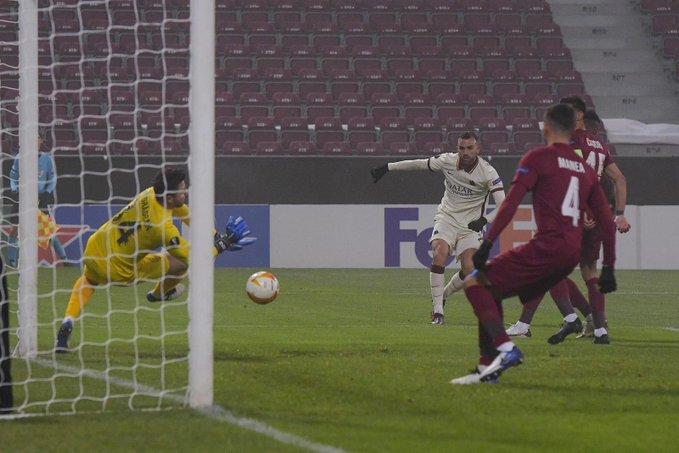 CFR Cluj Roma3