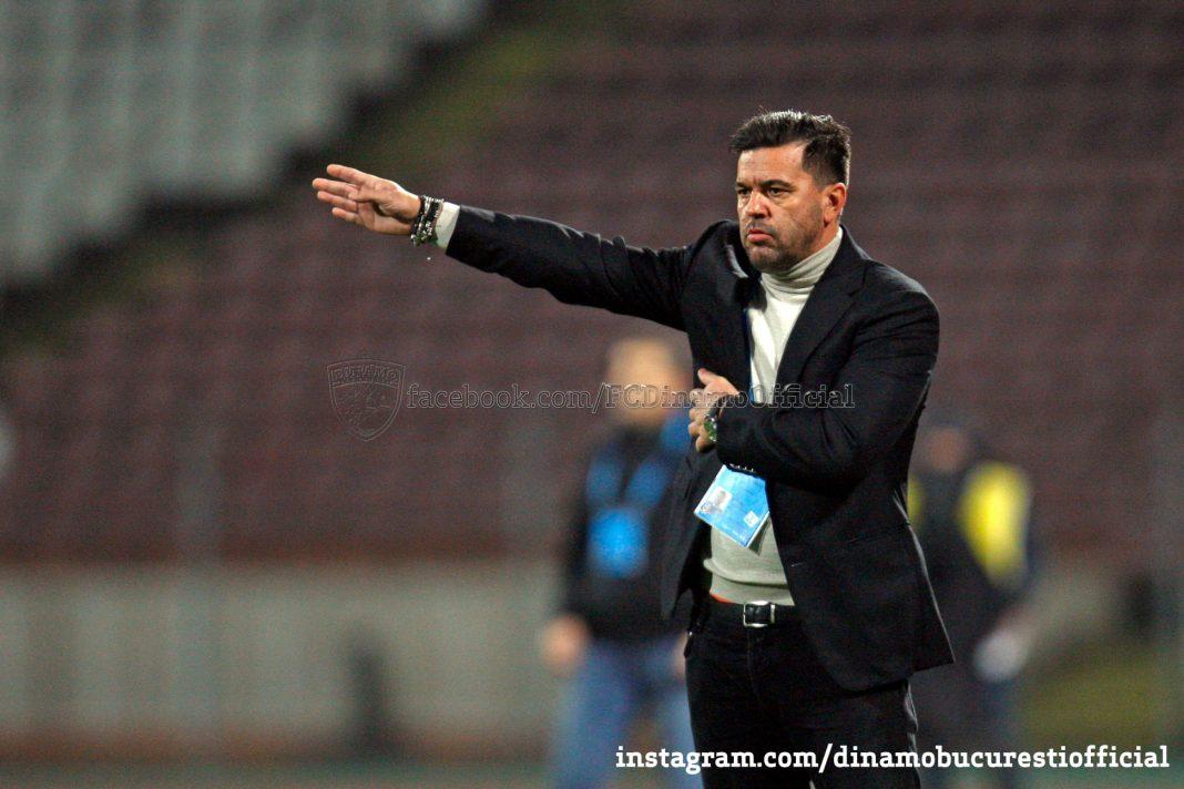 Contra Dinamo 1