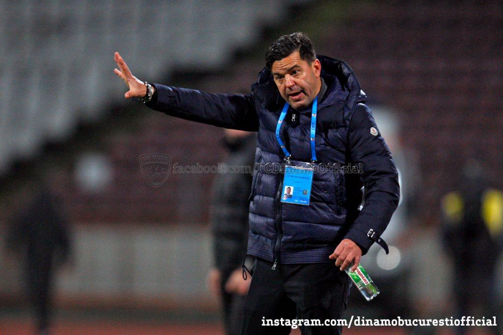 Dinamo Contra3