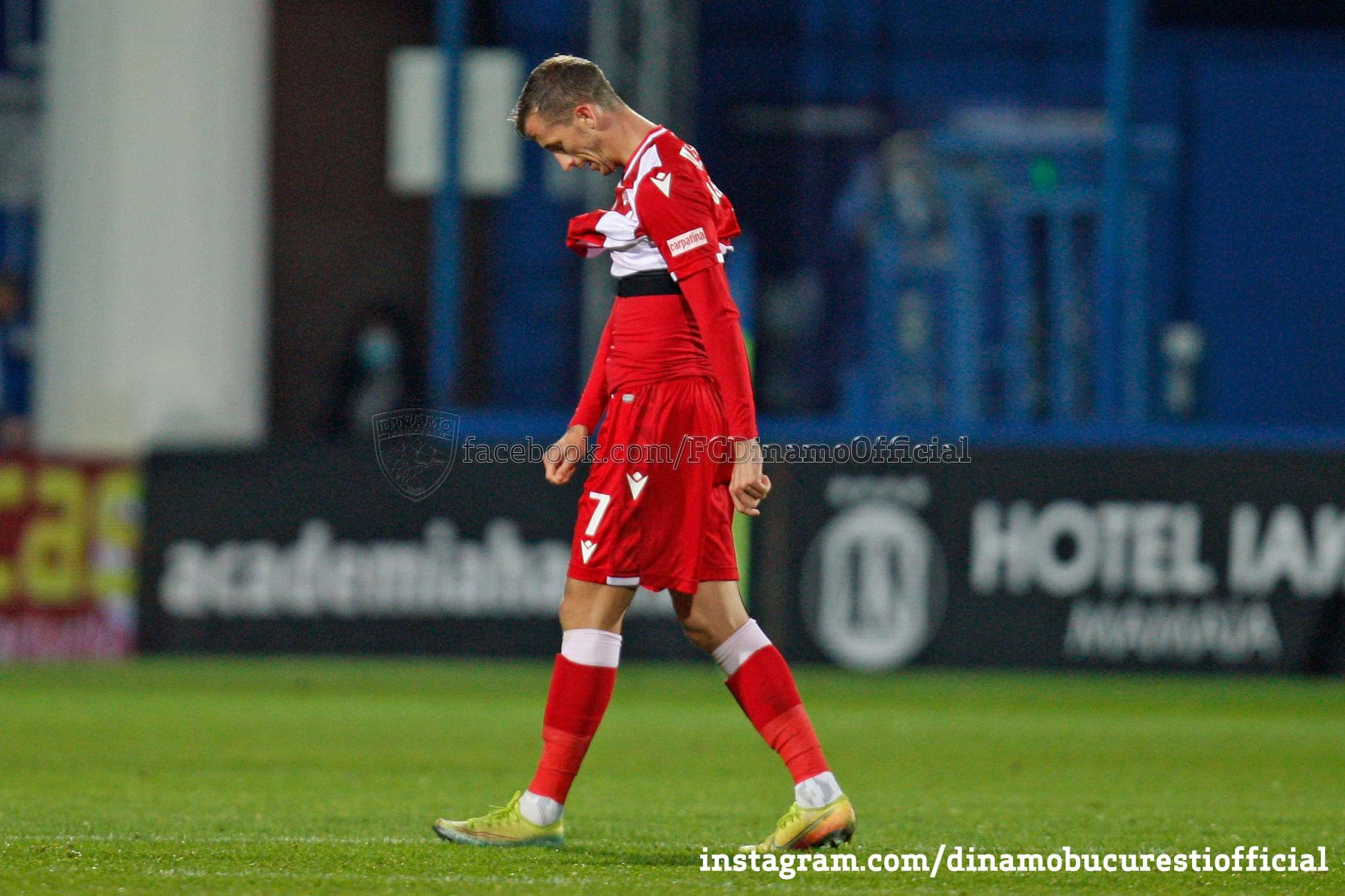 Dinamo Viitorul2