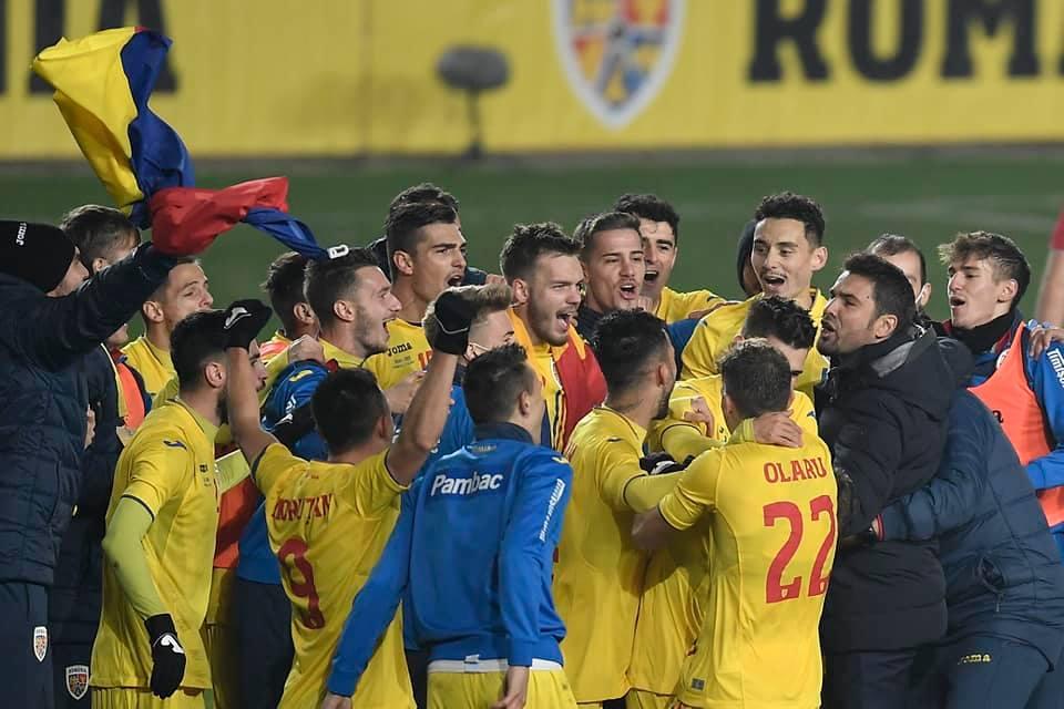 Romania U21 2