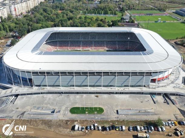 StadionGhencea
