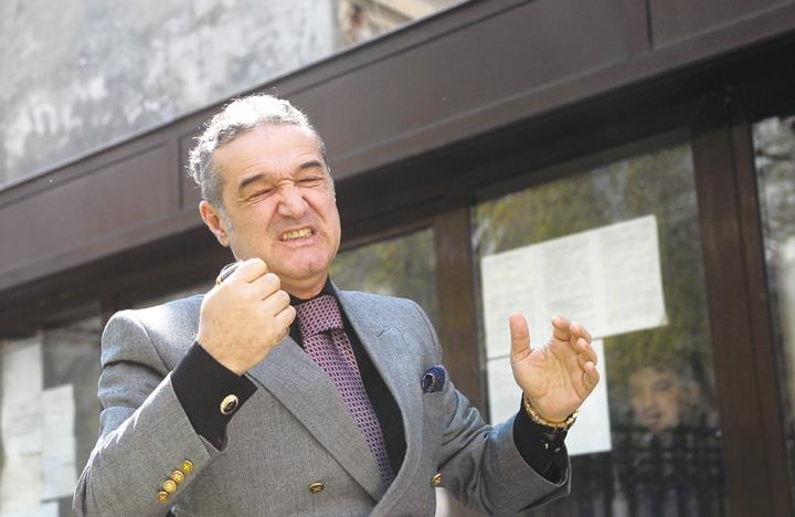 Gigi Becali