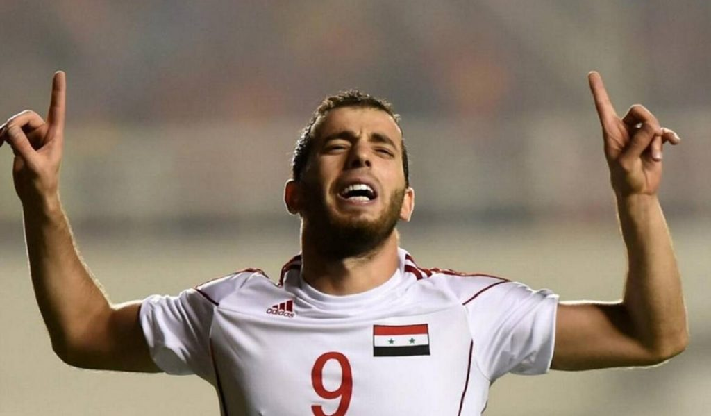mahmoud-al-mawas-transfer-fc-botosani