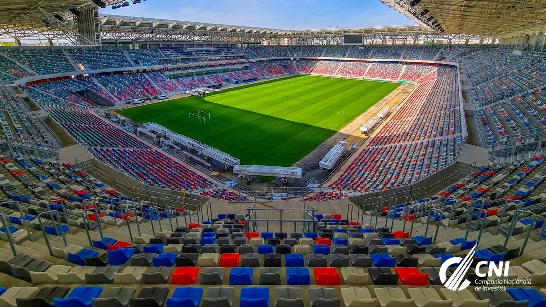 stadion steaua ghencea 8