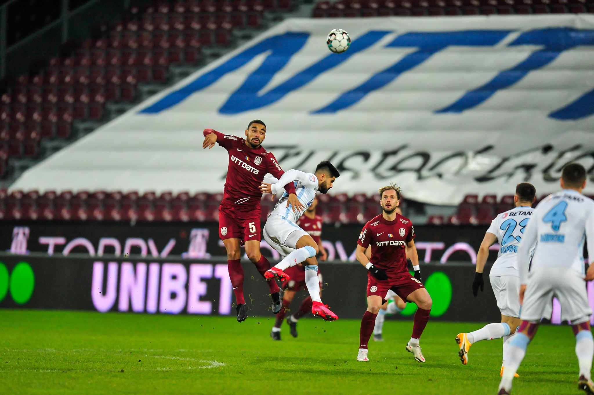 CFR Cluj 2