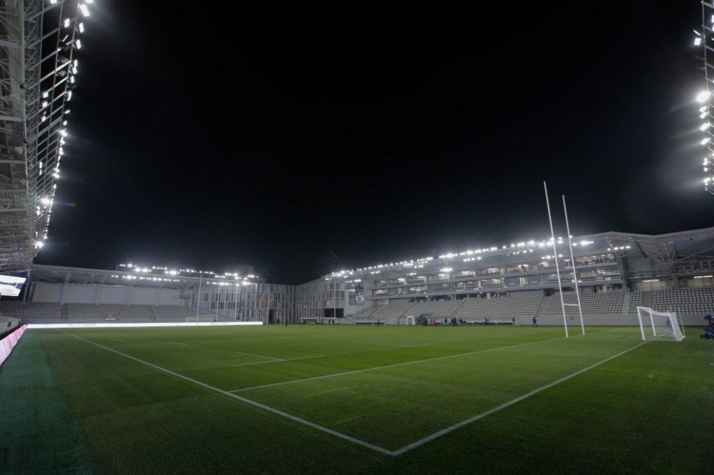 Stadion Arcul de Triumf