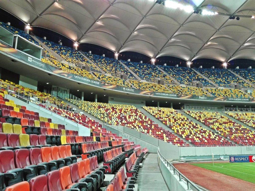 stadion gol