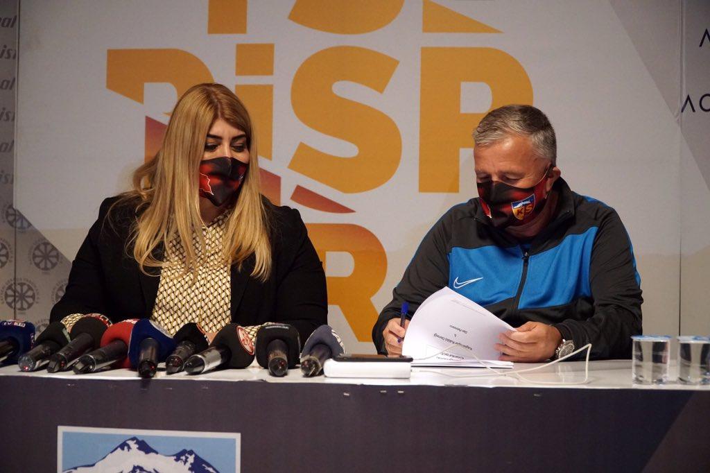 Dan Petrescu Kayserispor2