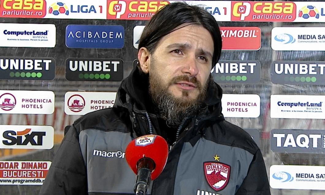Mario Nicolae Dinamo