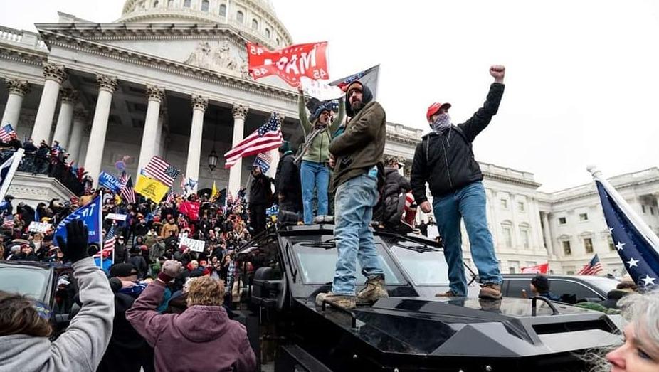 Proteste SUA222