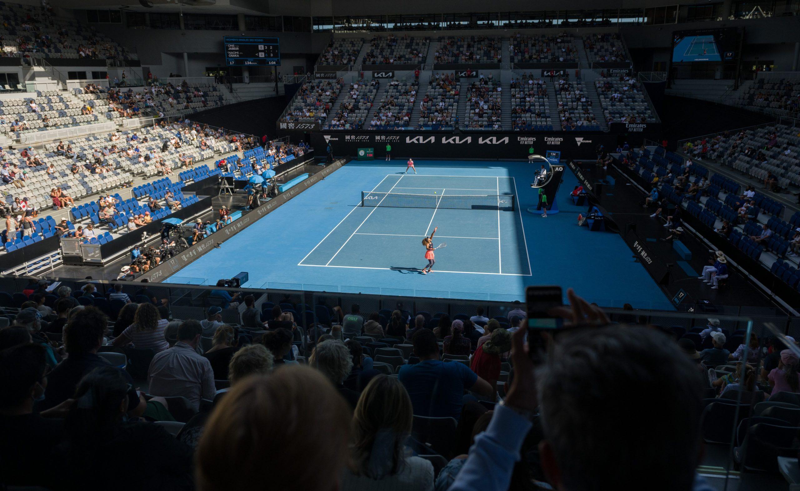 Australian Open carantina scaled