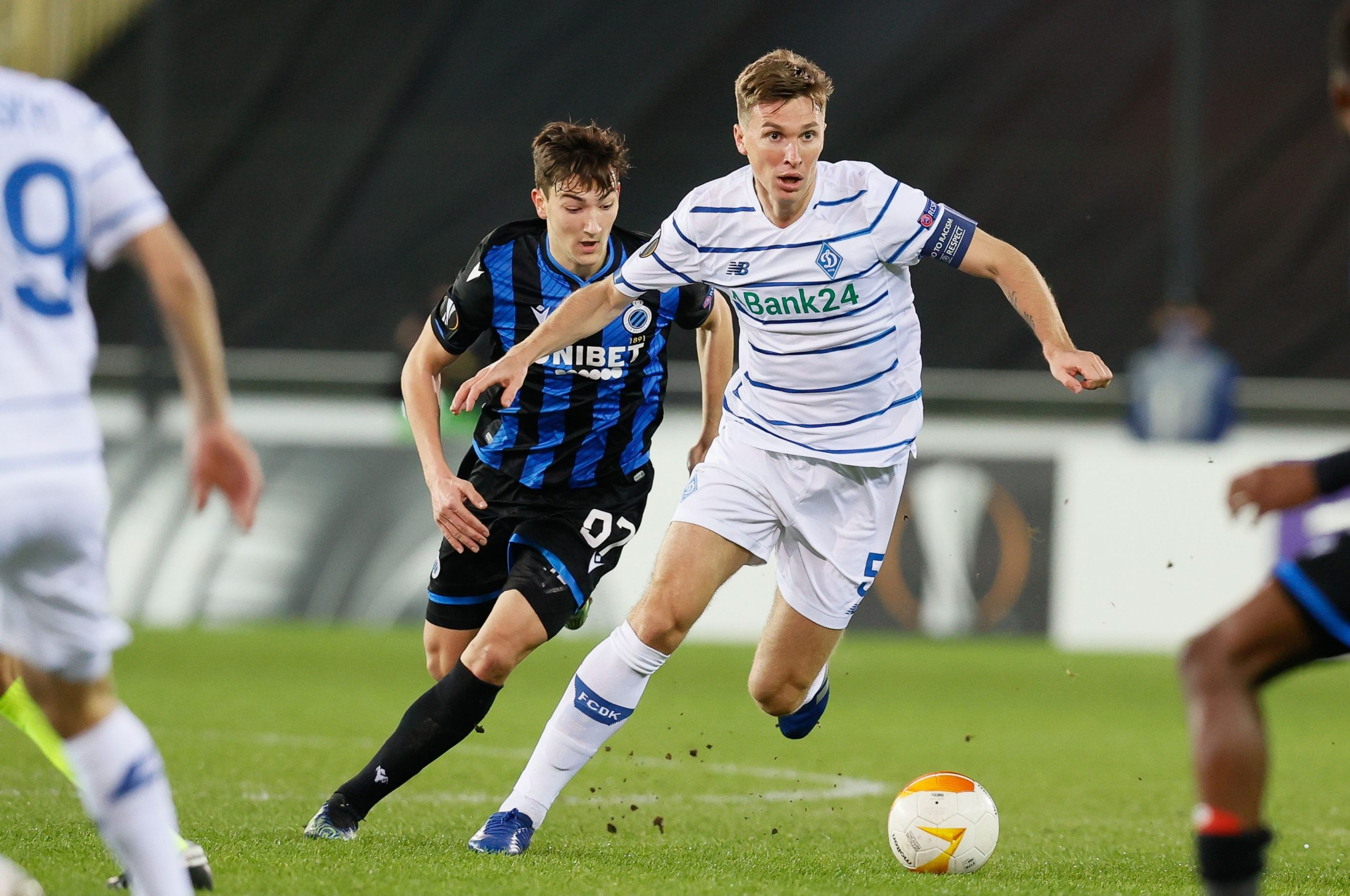 Dinamo Kiev Brugges scaled