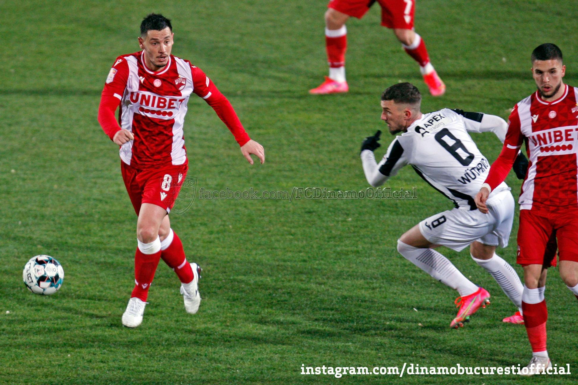 Dinamo2 1