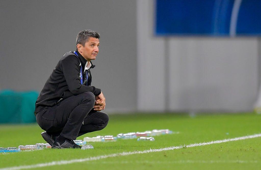 (SP)QATAR DOHA FOOTBALL AFC CHAMPIONS LEAGUE