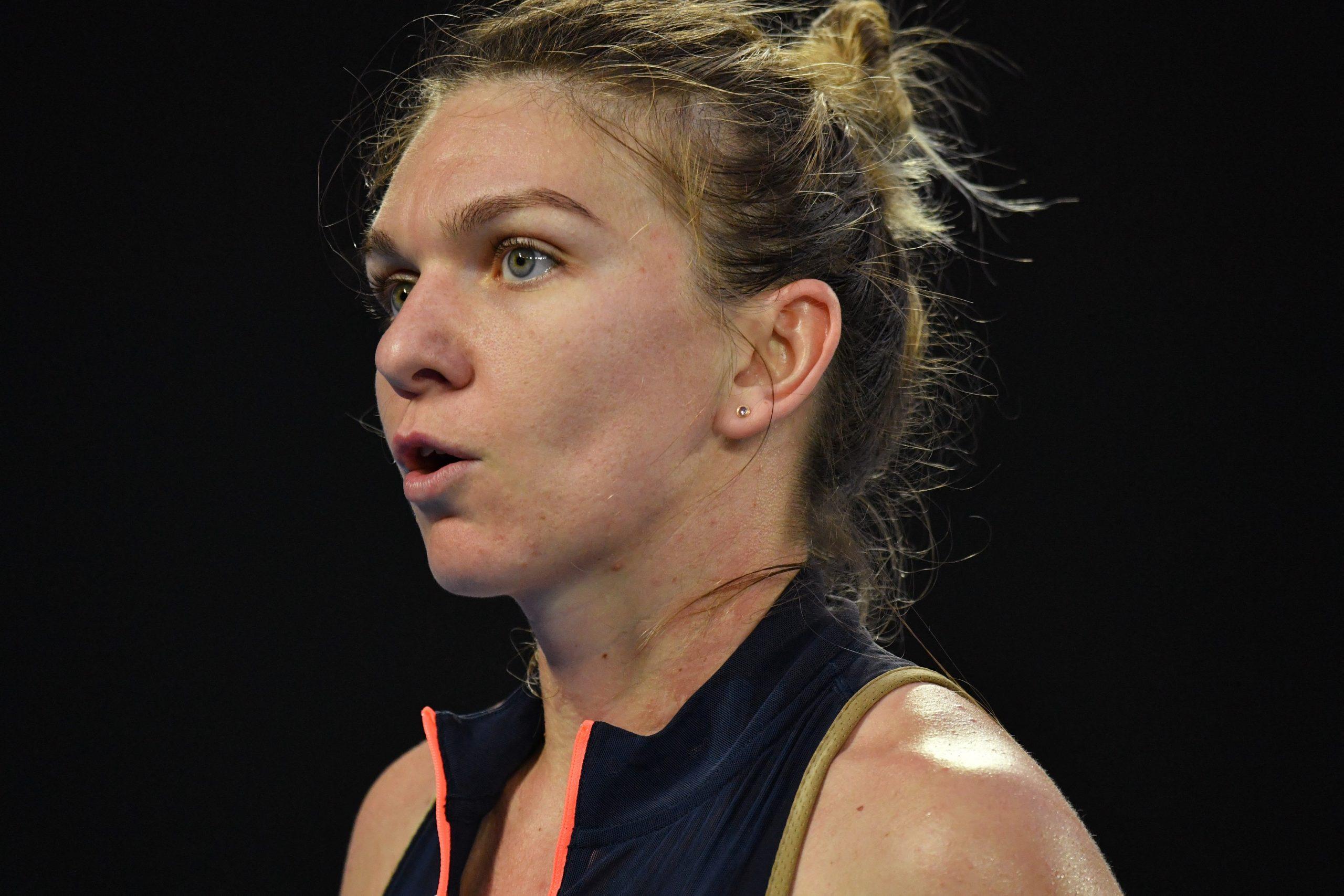 Simona Halep Australian Open castigator scaled