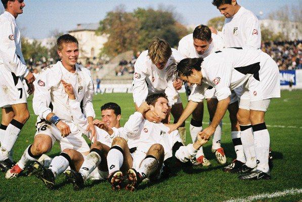 dinita sportul