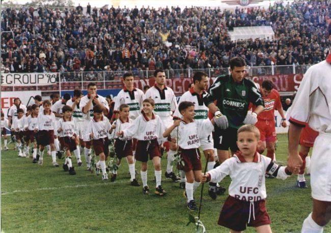 rapid 1999 1