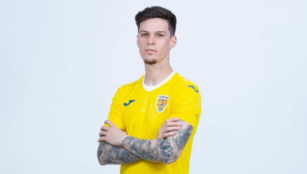 Dennis MAN, Romania