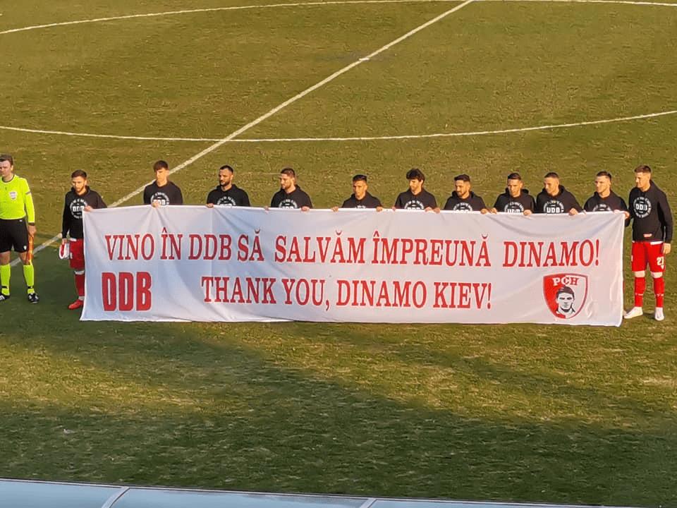 Dinamo Dinamo Kiev