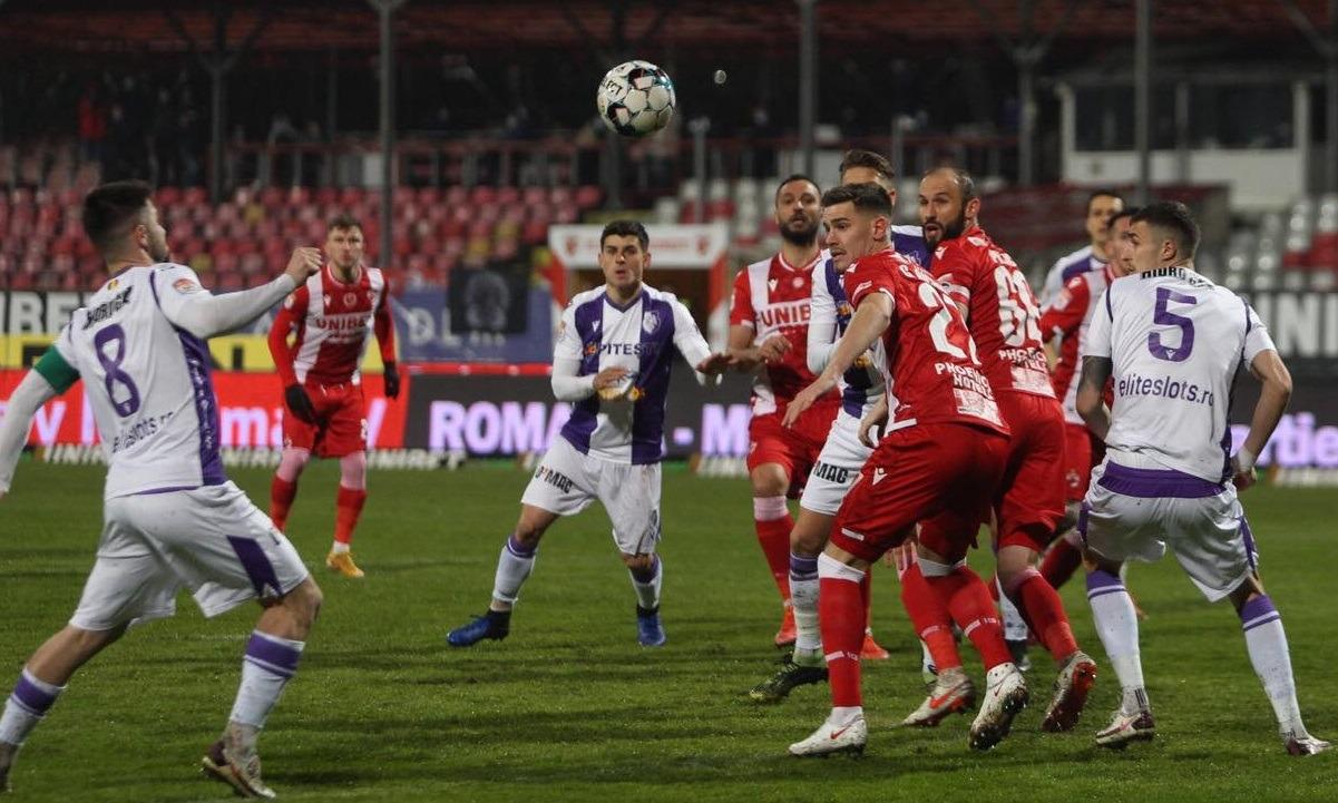 Dinamo FC Arges
