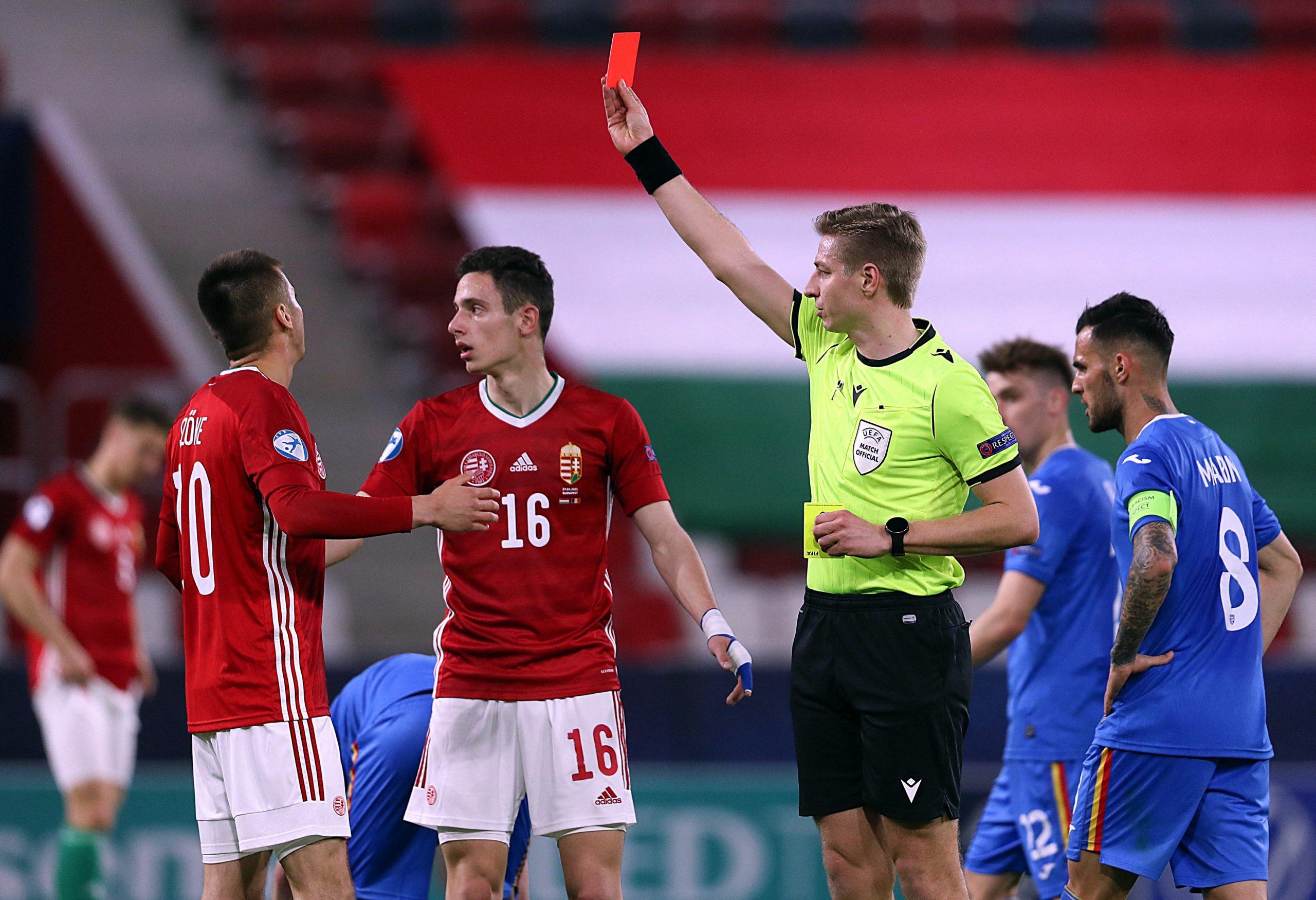 Romania U21 hUNGARY scaled