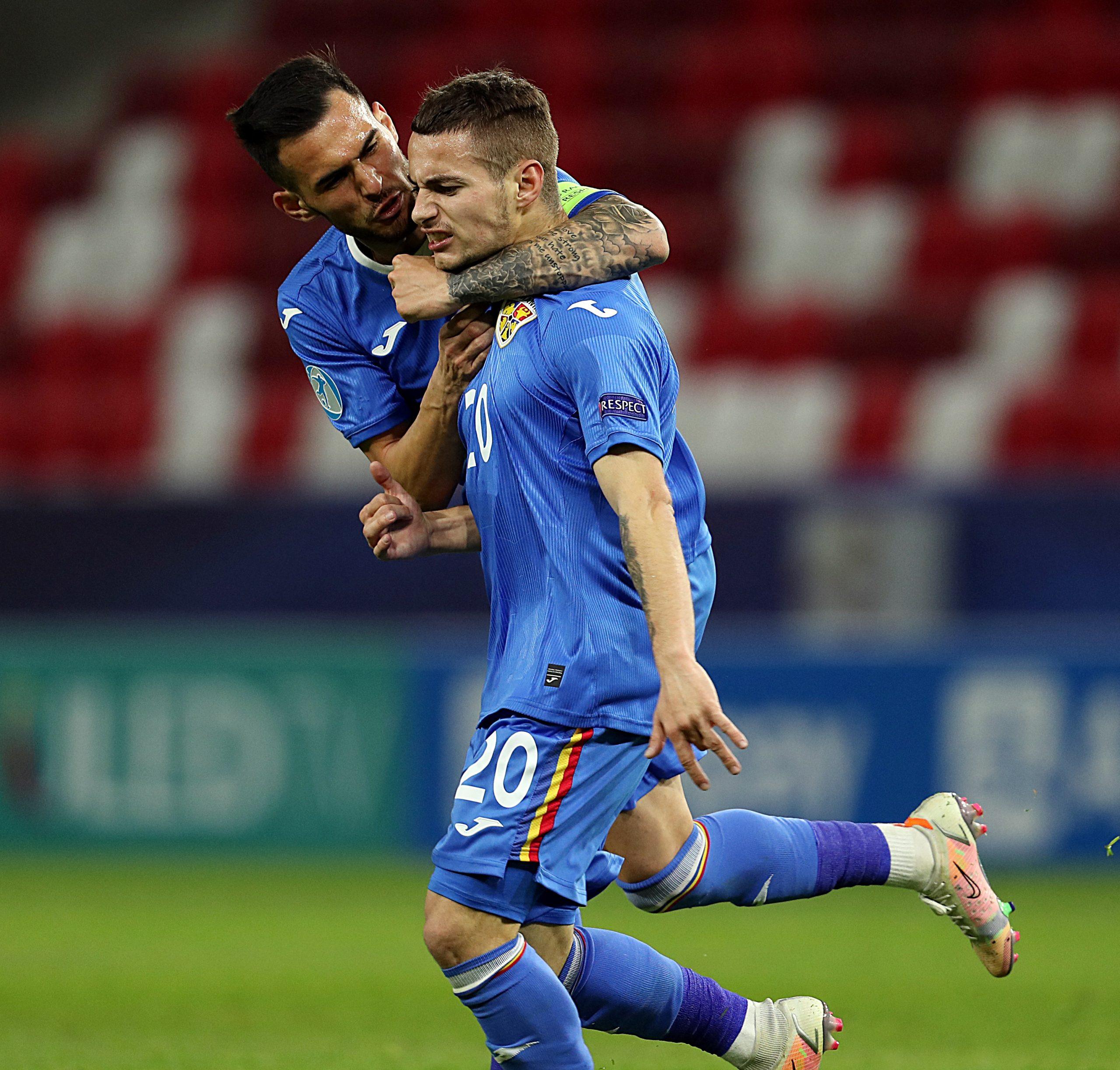 Romania U21 matan scaled