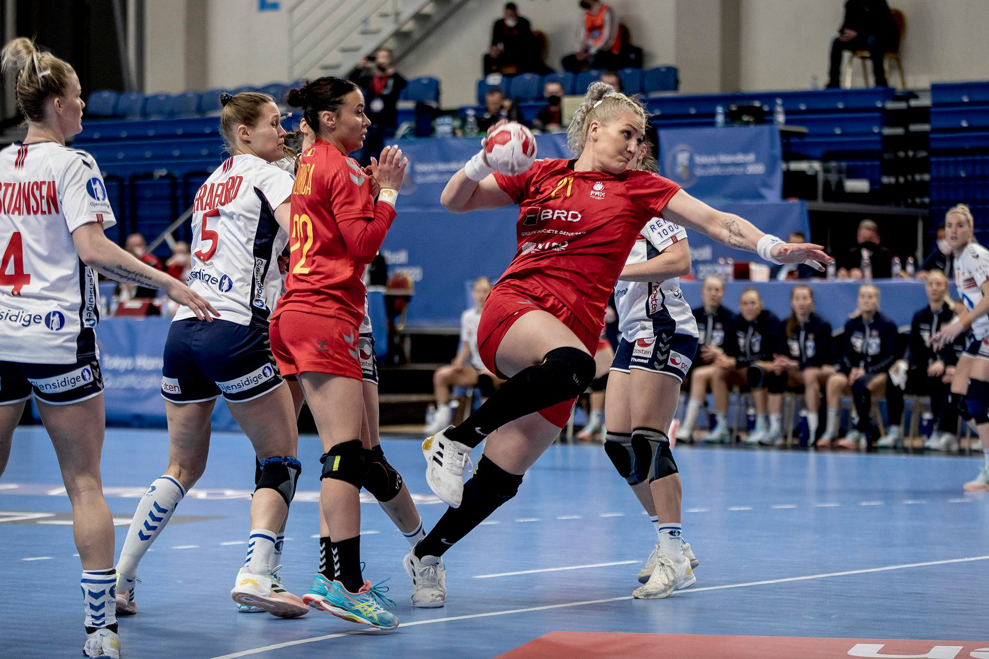 RomaniaHandbal