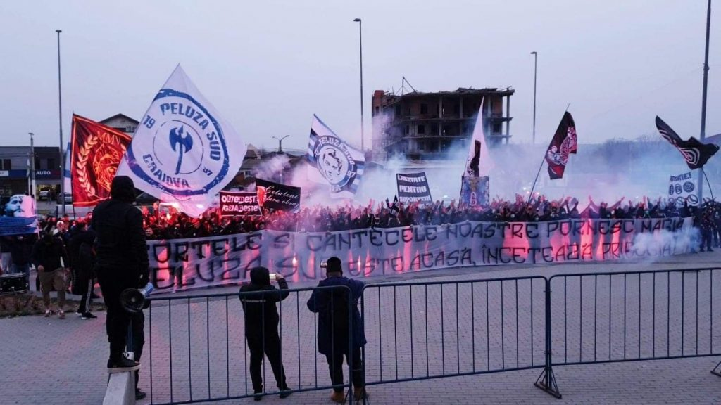 Fani FC U Craiova