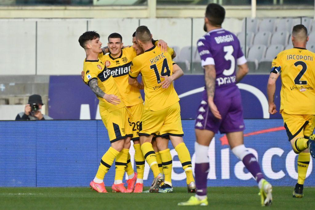 Fiorentina vs Parma – Serie A TIM 2020/2021