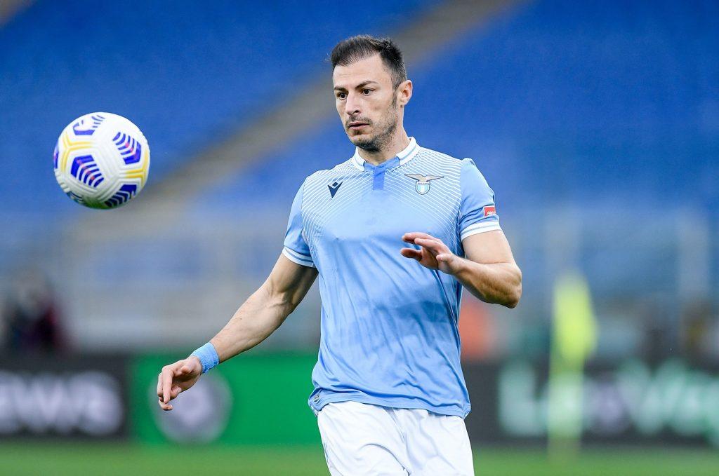 SS Lazio v FC Crotone – Serie A, Roma, Italy – 12 Mar 2021