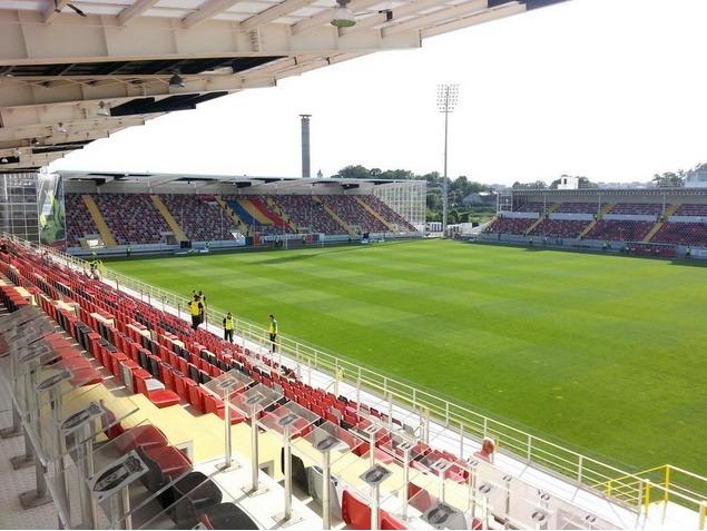 stadion astra