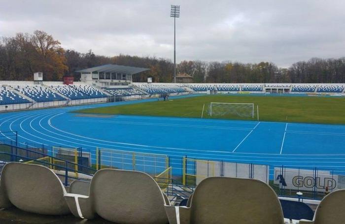 stadion poli iasi