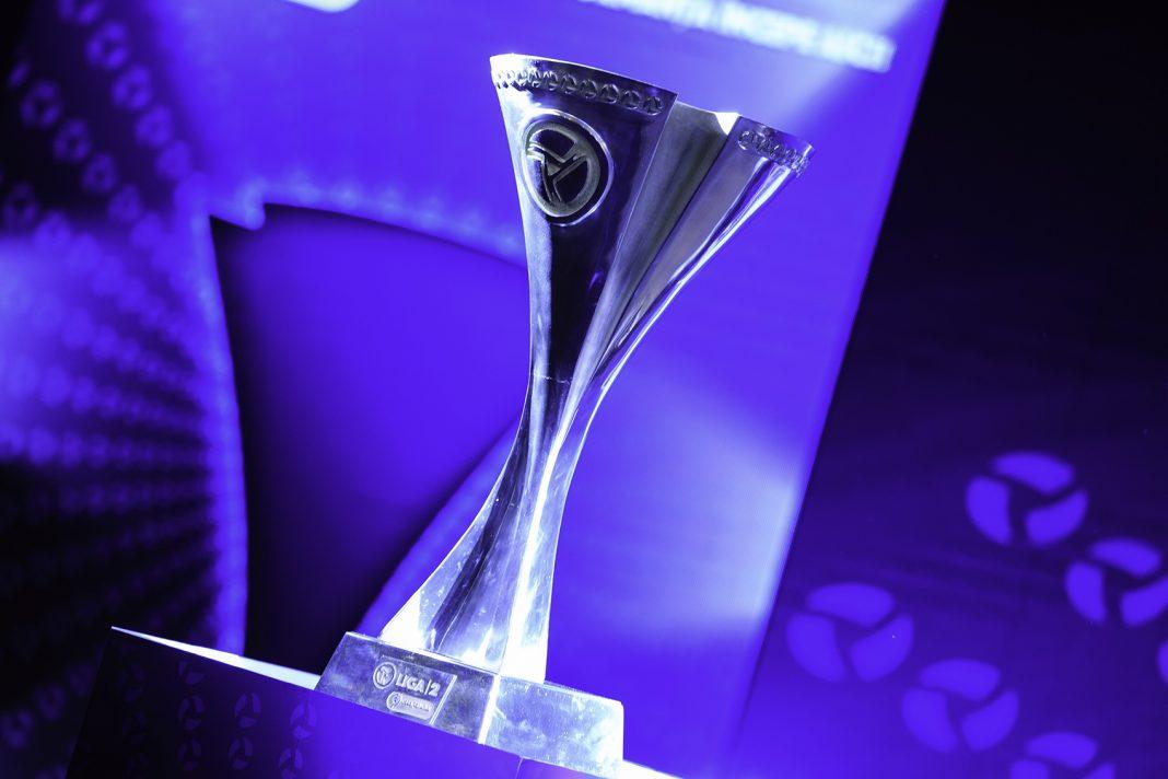 trofeu Liga 2