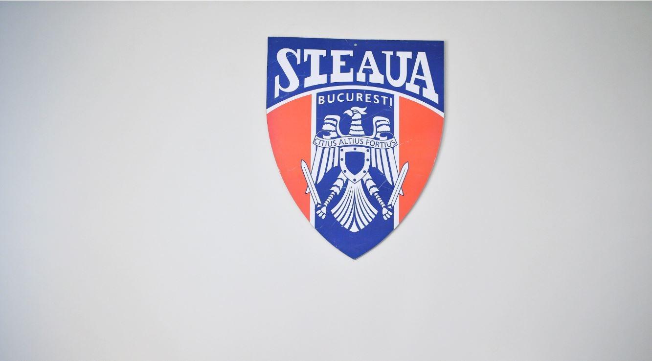 CSA Steaua 2