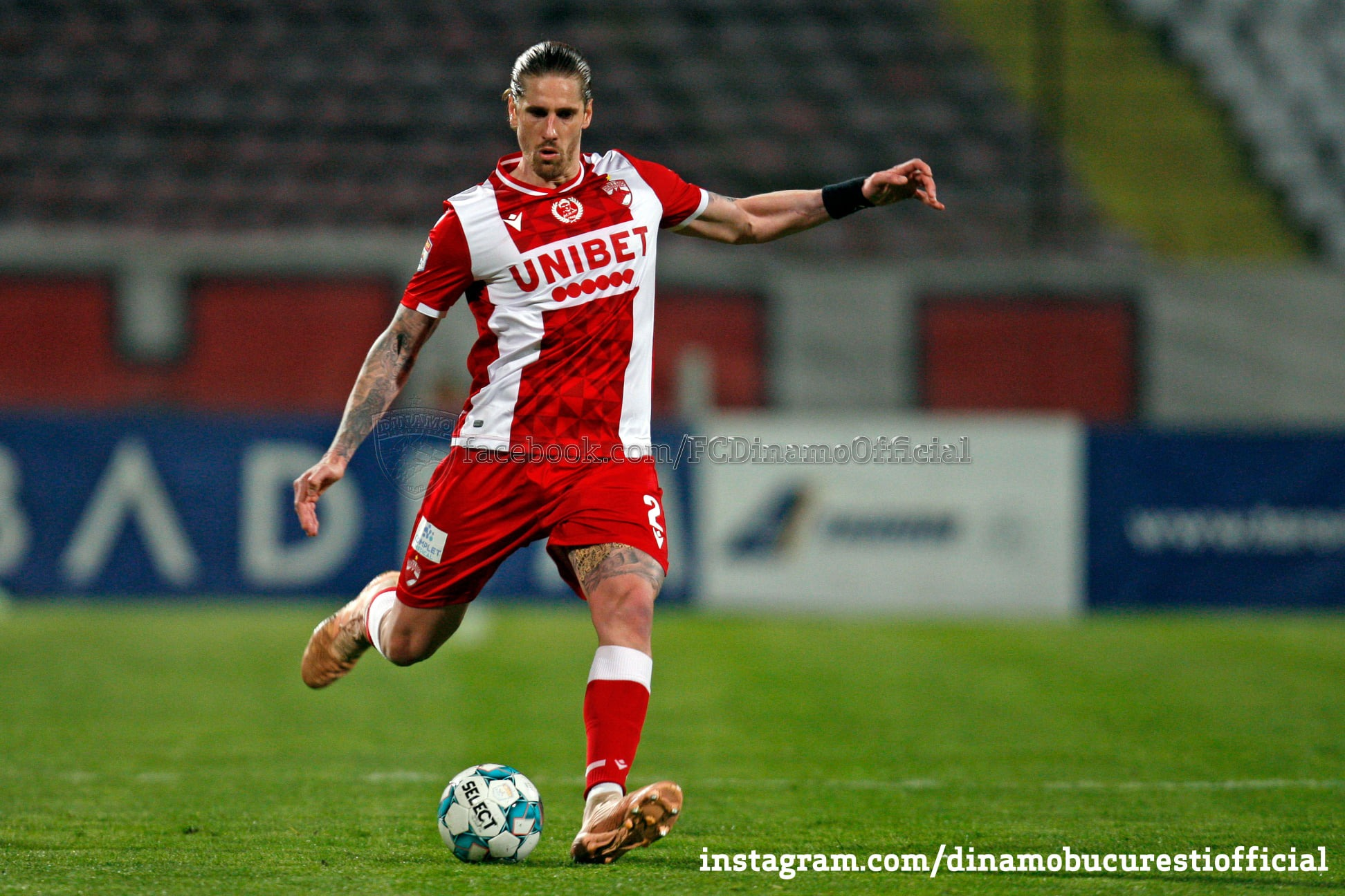 Dinamo Albentosa