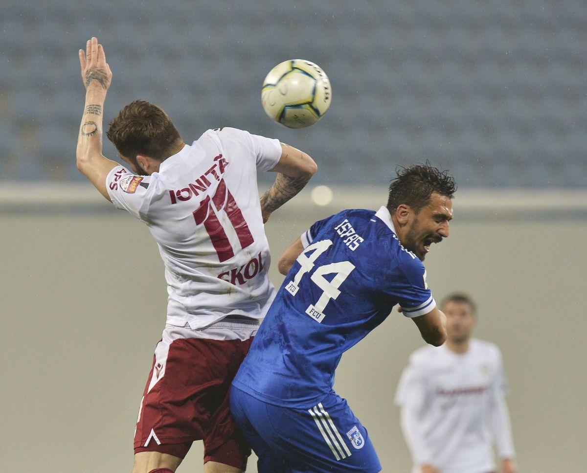 FC U CRAIOVA RAPID