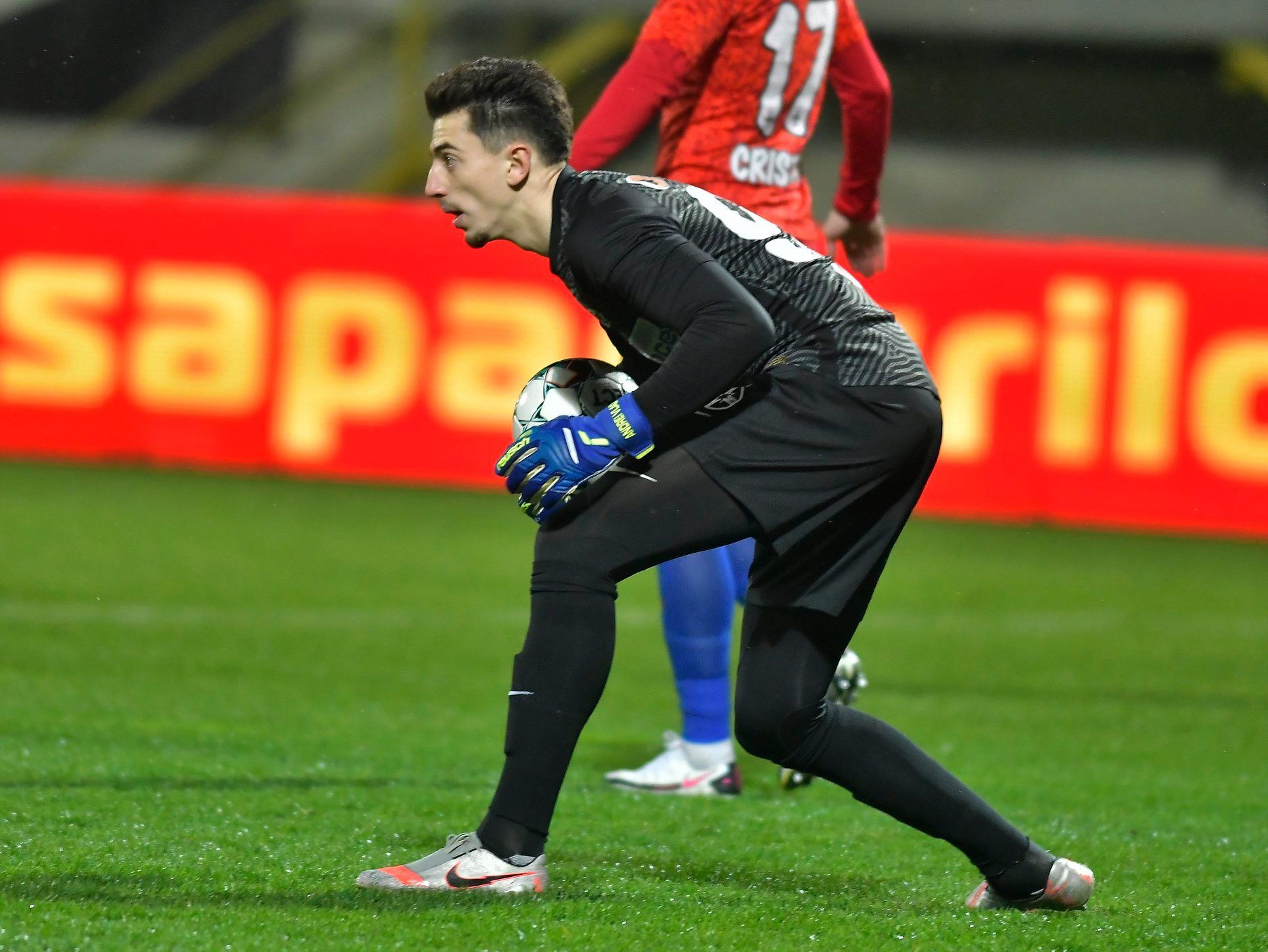 FCSB Andrei Vlad