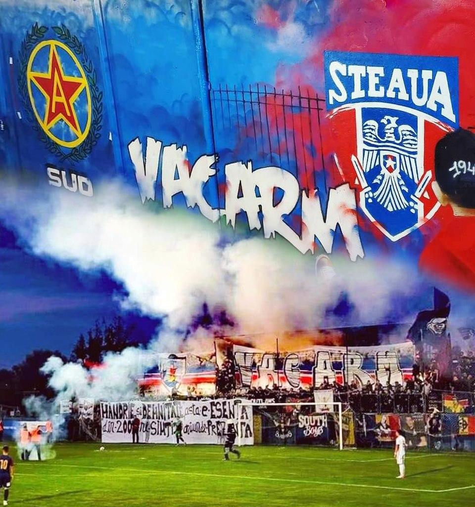 Ultrasi Steaua 2
