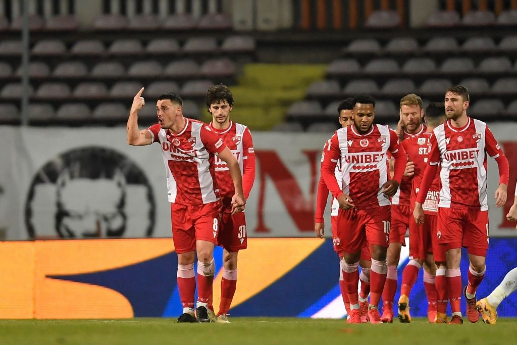Dinamo, Sursa foto- Profimedia Images