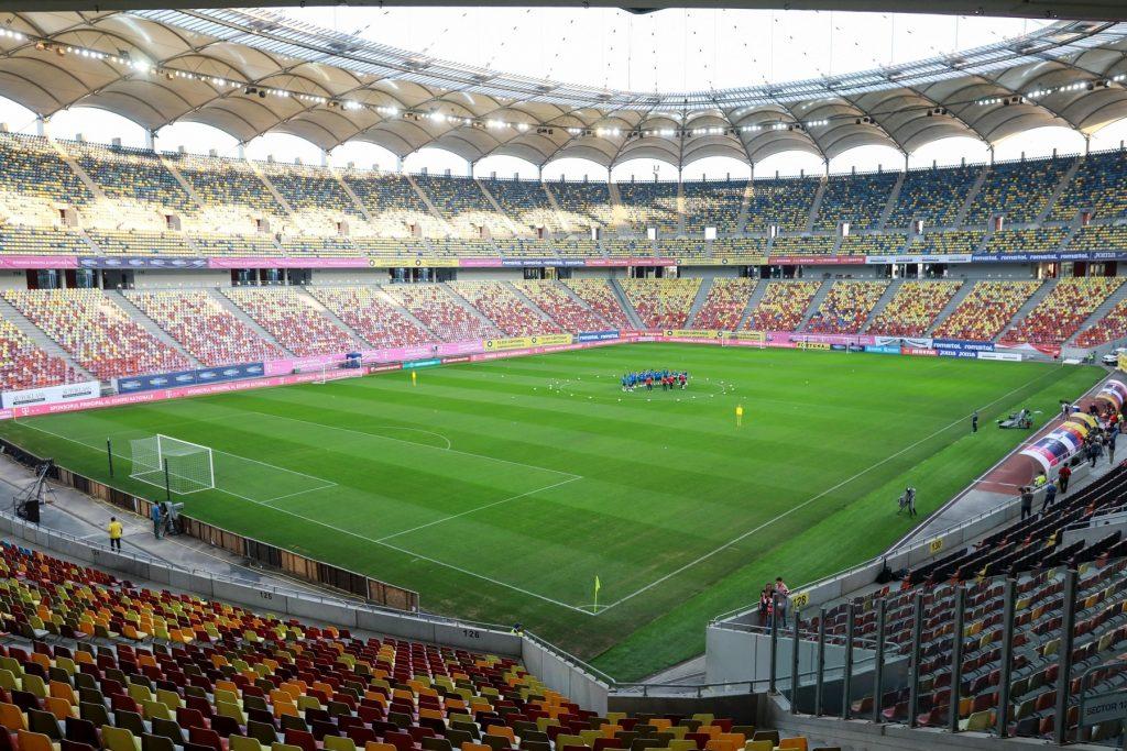 Arena Națională Euro 2020