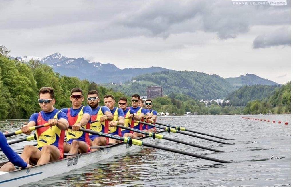 Jocurile Olimpice. canotaj-romania-calificare-jocurile-olimpice-regatta-lucerna-4