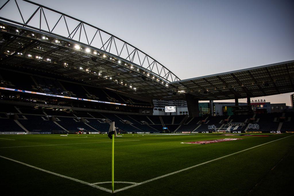 Liga NOS – Porto v Famalicao
