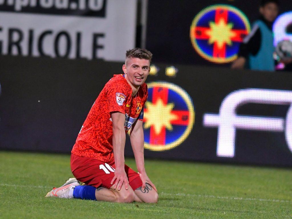 Florin Tănase, FCSB