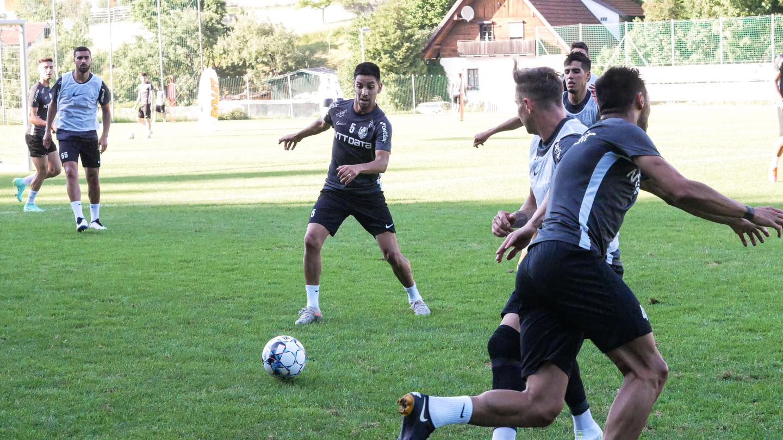 CFR Cluj/Jonathan Rodriguez