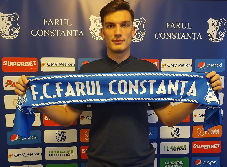 Marian Aioani, Sursa Foto: FC Viitorul/Facebook