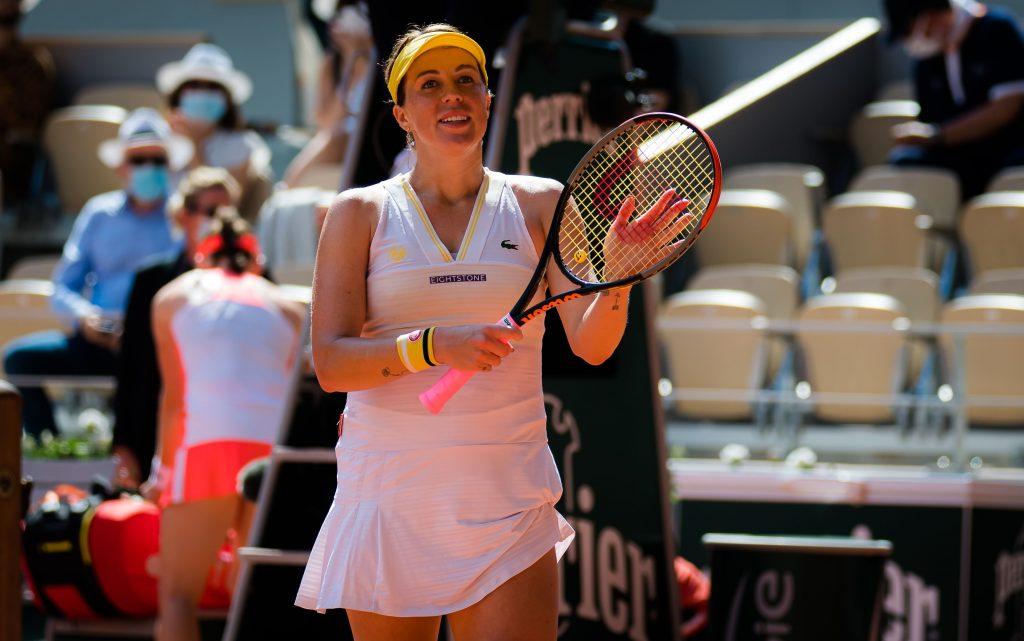 French Open Tennis, Day Twelve, Roland Garros, Paris, France – 10 Jun 2021