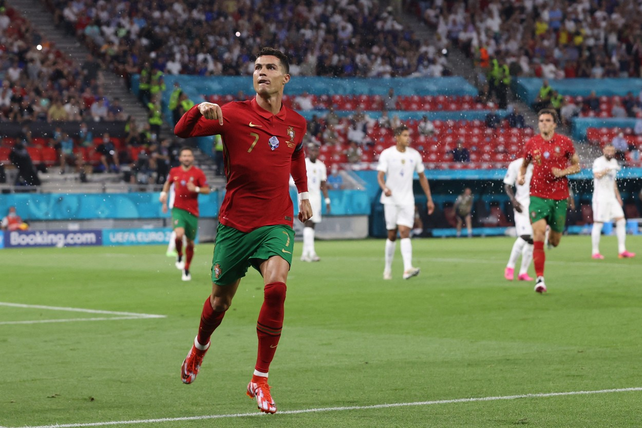 Cristiano Ronaldo, Sursa Foto: Profimedia Images