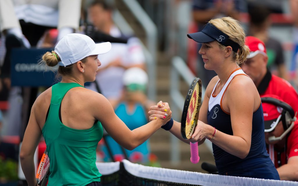 WTA Rogers Cup tennis tournament, Montreal, Canada – 09 Aug 2018